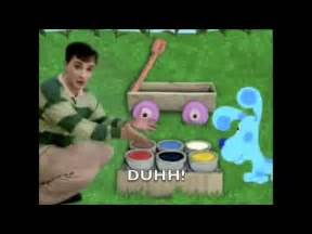 Backyardigans Ytp Iwata Enjoys An Episode Of Blues Clues On Wii U Ytp Doovi