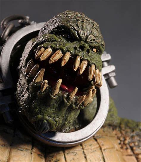 killer croc review spotted arkham city deluxe killer croc review