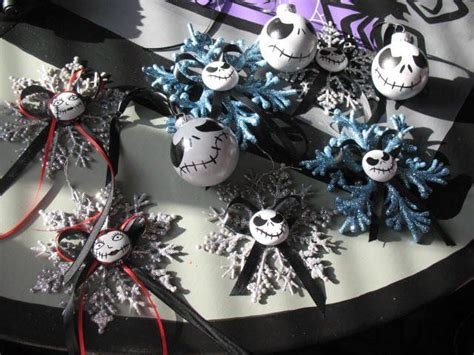 nightmare before christmas gift ideas christmas decorating