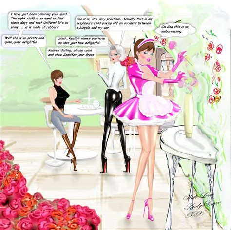 petticoat discipline art drawings finding the right staff by andylatex on deviantart andy