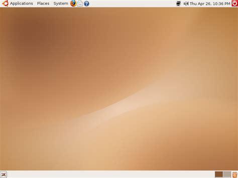 escritorio ubuntu escritorio de ubuntu gu 237 a ubuntu