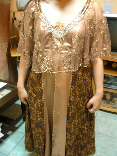 10 model kebaya big size jumbo gebeet