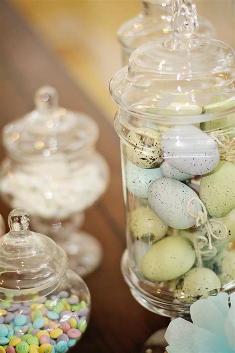 Decorating Jars by Decorating With Easter Apothecary Jars Blogs Decorate Home For Summer Fall
