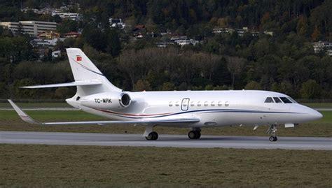 Lu Falcon falcon 2000lx 2009 luxury jet trading
