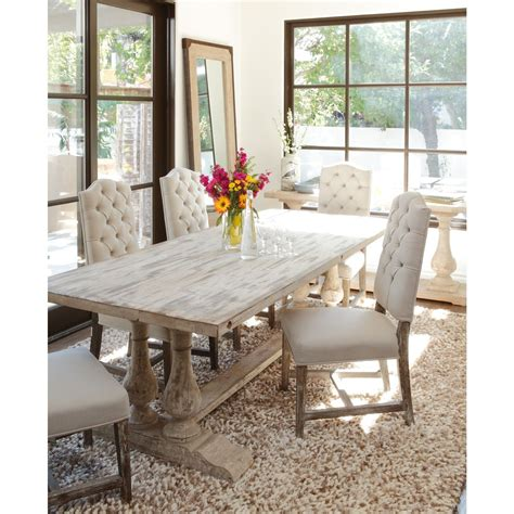 antique white dining table antique white dining table dining tables ideas