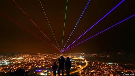 Outdoor Lighting Northern Ireland News Global Rainbow Newtownards And Strangford Lough