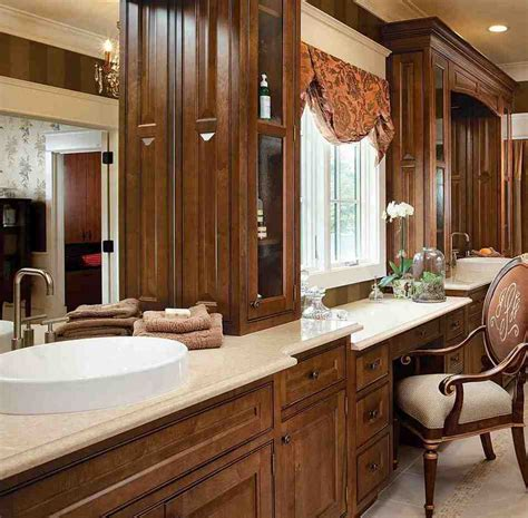 Semi Custom Bathroom Cabinets Semi Custom Bathroom Cabinets Home Furniture Design