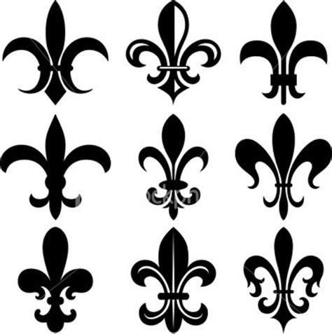 saints fleur de lis tattoo designs gudu ngiseng fleur de lis tattoos