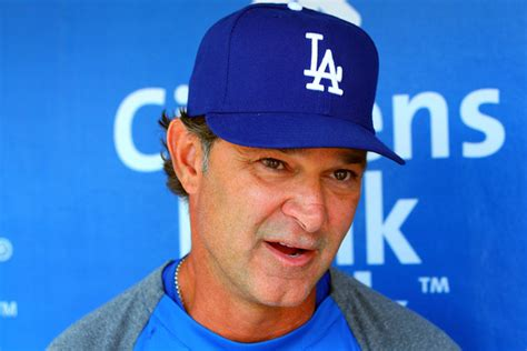 Don Mattingly Pictures by Don Mattingly Pictures Los Angeles Dodgers V