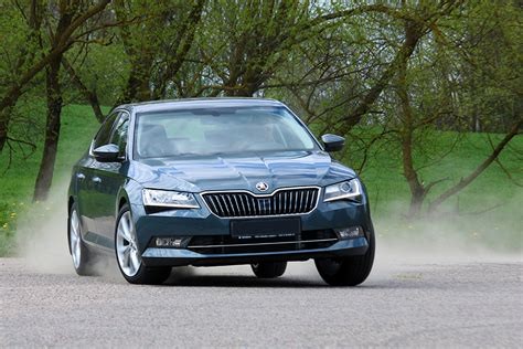 comfortable sedans uk s most comfortable cars revealed