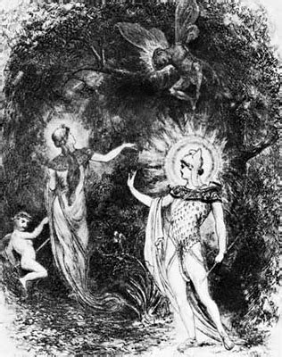 The Journey of the Soul in Irish Myth | The Dark Cloud of