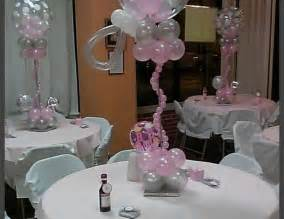 easy baby shower centerpieces baby shower ideas