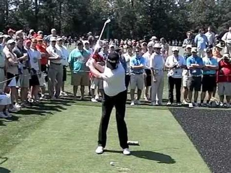 miguel angel jimenez golf swing the quot mechanic quot miguel angel jimenez golf swing slow