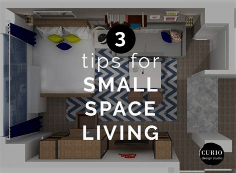 Attractive Furniture Design For Small Spaces #2: 3-genius-tips-for-small-space-living.jpg