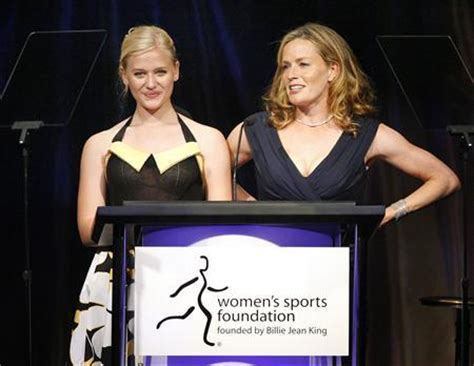 elisabeth shue soccer shues fit in gracie soccer saga reuters