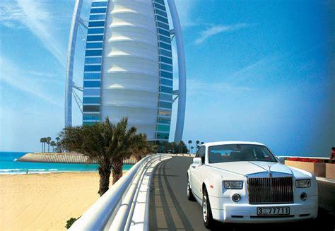 World's Luxurious: Burj Al Arab: World's Most Luxurious Hotel