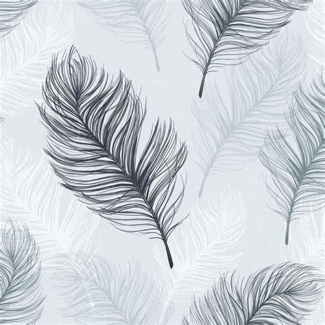 Black And White Wallpaper Wilko | arthouse wallpaper whisper black and white at wilko com