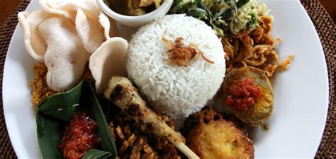 Iconic Indonesia Cookbook collaborative post food that you should try discover your indonesia