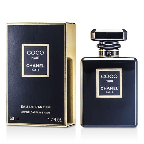 chanel coco noir edp spray fresh