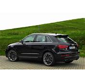 Audi Q3s Photos And Pictures