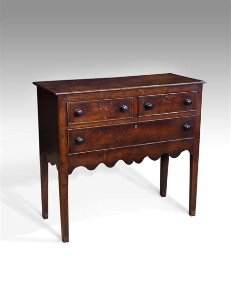 Oak Dressers And Sideboards by Oak Sideboard Georgian Oak Dresser Antique Sideboard