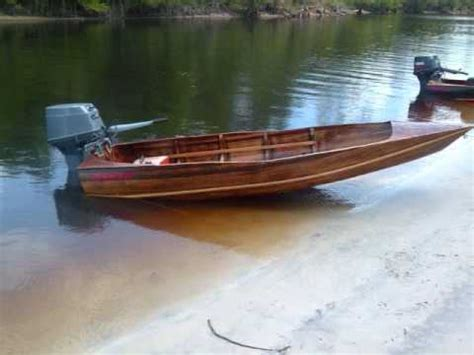 fast homemade boat 70 mph 600 feet or less quot dixie twister too quot tunnel strip