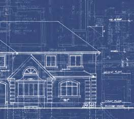 Blue Prints For Homes by House Blueprint Images