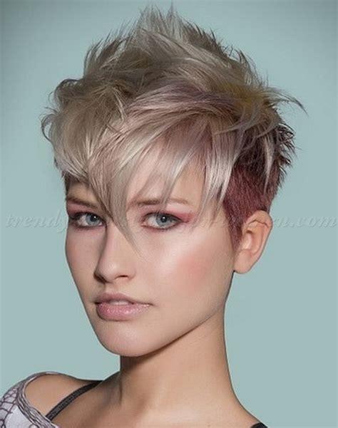 subtle mohawks women undercut hairstyles for women undercut faux hawk short