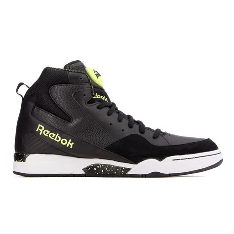 reeboks basketball shoes reebok skyjam classic hi sneaker mid shoes sports