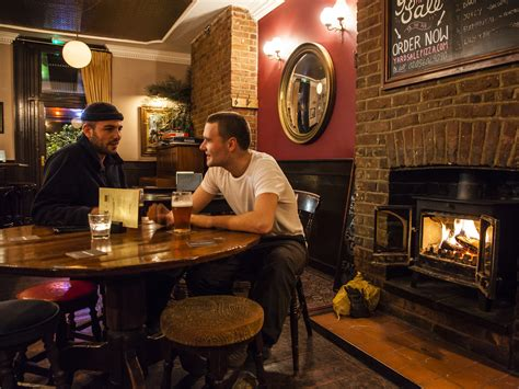 35 best pubs with open fires in london 35 best pubs with open fires in london