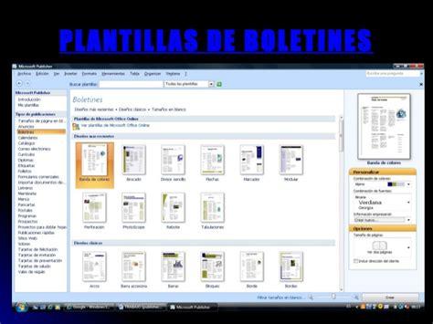 Plantilla De Curriculum Publisher Publisher Expo