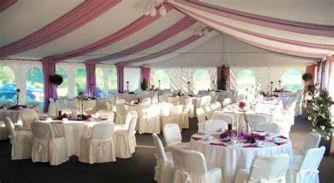Beleuchtung Zelt Hochzeit by Dekoration Hochzeit Zelt Execid