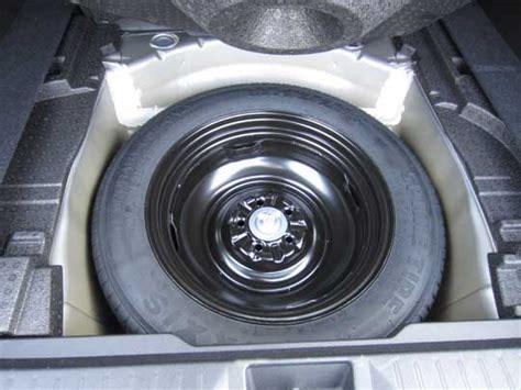 subaru spare tire spare tire area storage in 5 subaru outback