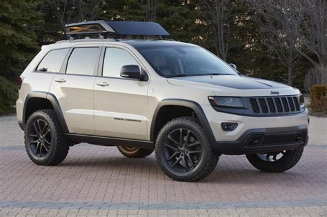 Jeep Ecodiesel Review Image Jeep Grand Ecodiesel Trail Warrior Size