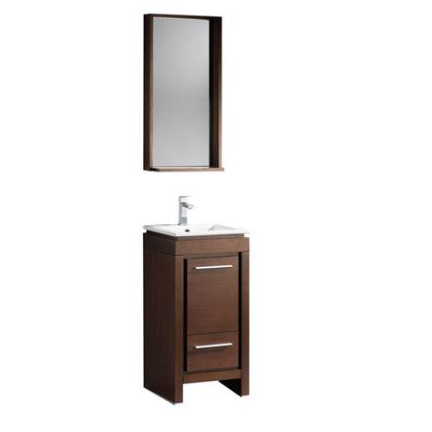 single sink bathroom vanity  wenge brown uvfvnwg