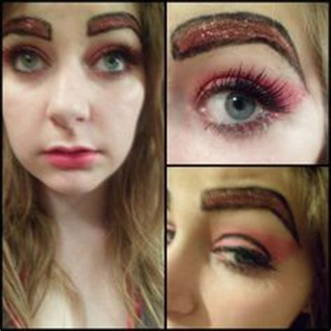1000 images about eyebrows gone wrong haha on