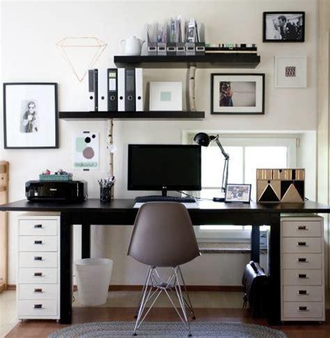 ikea kleines arbeitszimmer 39 besten ideen b 252 ro arbeitszimmer einrichtung bilder auf