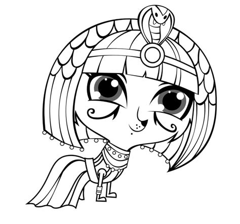 lps coloring pages zoe zoe empress pose 6 by bob 97htf on deviantart