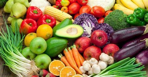 Food Dan Fruit Feeder Xibeiempeng Buah harini pentingnya mengkonsumsi buah dan sayur