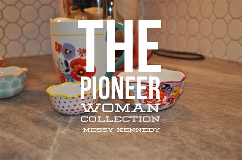 kitchen collection reviews the pioneer woman kitchen collection review messy kennedy