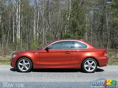 Bmw 128i Review by List Of Car And Truck Pictures And Auto123