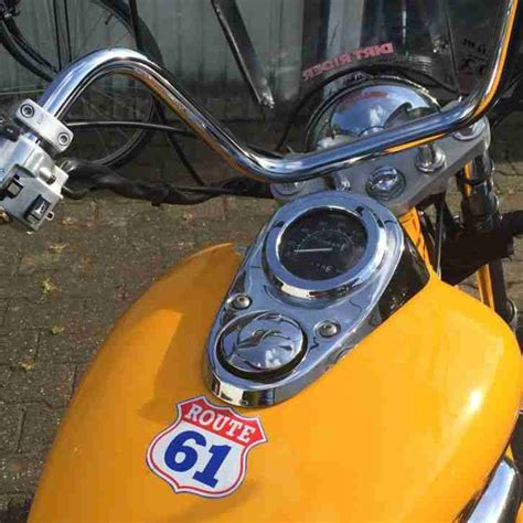 Gebrauchte Motorräder 125ccm Chopper by Motorrad Chopper Daelim 125 Ccm Bestes Angebot
