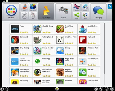 android emulator for mac best 3 android emulator for mac to run your wanted android apps dr fone