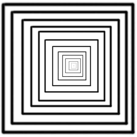 ilusiones opticas lineas paralelas ilusiones opticas aplicadas a geometria matem 225 tica y