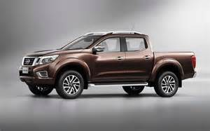 When Will The Nissan Frontier Be Redesigned 2018 Nissan Frontier Are Going To Be 100 Redesigned Get