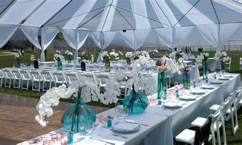 how to decorate a market tent ace rents we ll make your special occasion a great success
