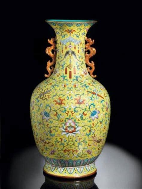 vasi cinesi di valore a firenze asta record un vaso cinese da 15 mila
