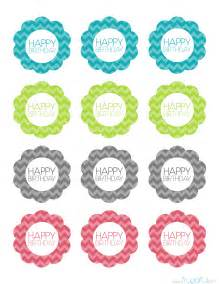 Template For Cupcake Toppers by 1000 Images About Cupcake Toppers Printable On