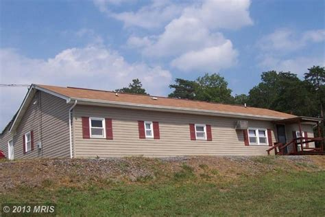 Petersburg Wv Cabins by 3 Bedroom Homes For Sale In Cabins Wv Cabins Mls