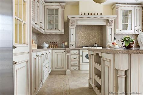 vintage white kitchen cabinets google image result for http www kitchen design ideas